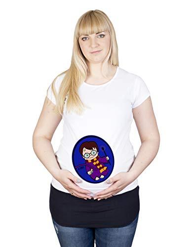 Colour Fashion - T-Shirt - Femme - Multicolore - L