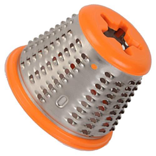 MOULINEX Cono rallador mediano naranja picadora Fresh Express DJ755 DJ764