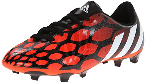adidas Performance Predito Instinct FG J Firm Ground Soccer...