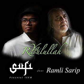 Ya Rasulullah (feat. Ramli Sarip)