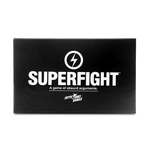 GXLO Tarjeta de Juego Tarjeta Super Fight Super War Tarjeta Anti-Humana de edición básica Tarjeta de Daño del Cerebro Super War Card