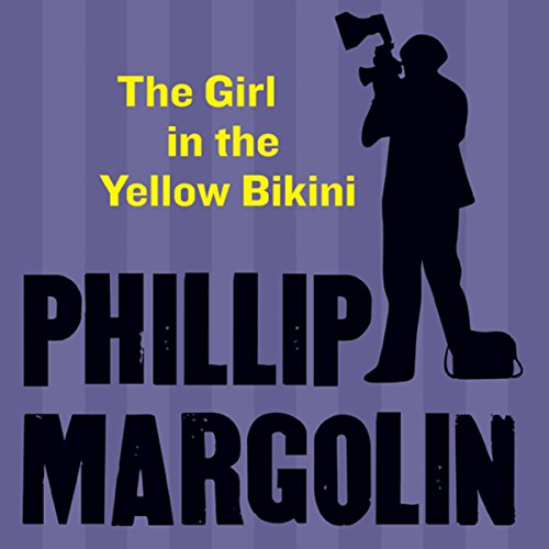The Girl in the Yellow Bikini audiobook cover art