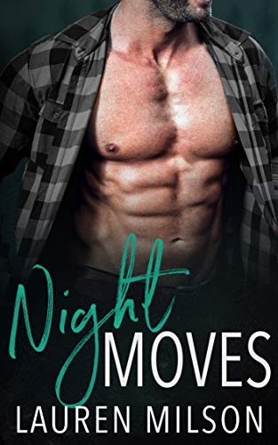 Night Moves: A Steamy Older Man Curvy Younger Woman Romance