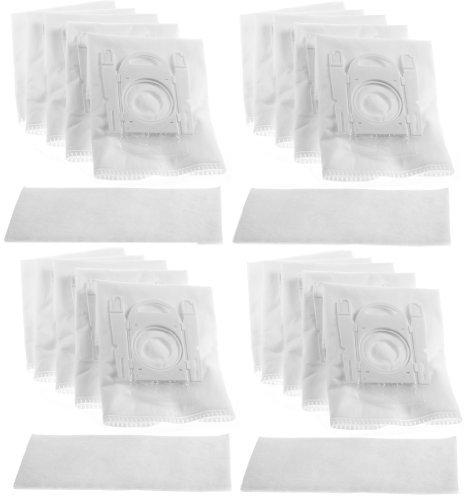 First4spares GXL GXXL 'Typ G' Staubsaugerbeutel für Siemens VSZ62545GB/01 Staubsauger (Packung mit 20 Plus 4 Filtern)