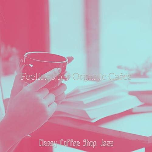 Classy Coffee Shop Jazz