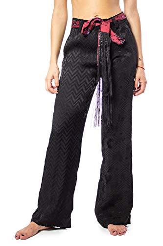 Desigual Trousers Indira Pantalones para Mujer