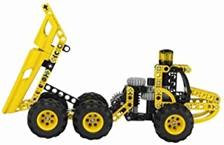 LEGO Dump Truck - Technic