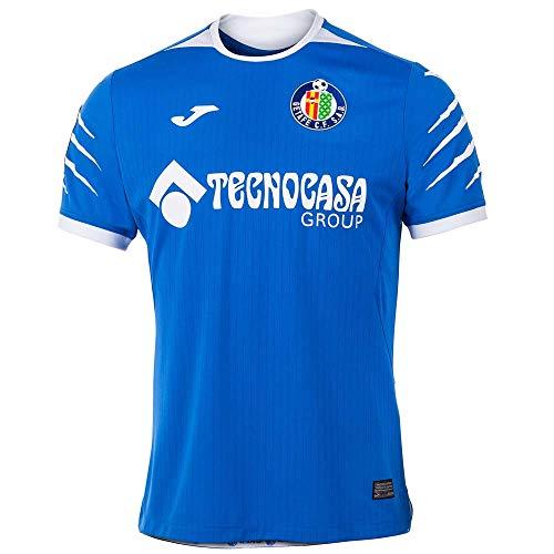 Joma - Getafe 1ª Camiseta 19/20 Hombre Color: Azul Royal Talla: XS
