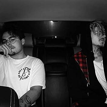 Backseat Story II