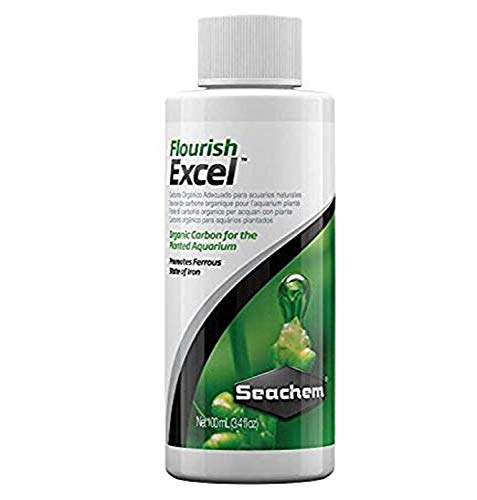 Flourish Excel Co2 Plant Supplement 100ml