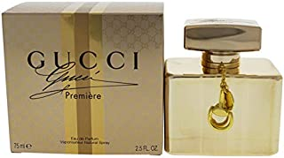 Gucci Premiere By Gucci 2.5 oz Eau De Parfum Spray for Women