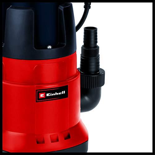 Einhell GC-DP 7835 Schmutzwasserpumpe - 6