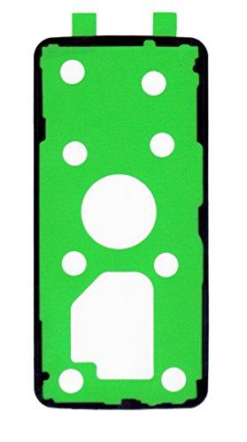 ICONIGON Ersatz für Galaxy S9 (SM-G960F) Kleber für Akku-Deckel