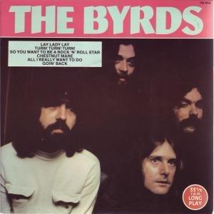 BYRDS EP 7