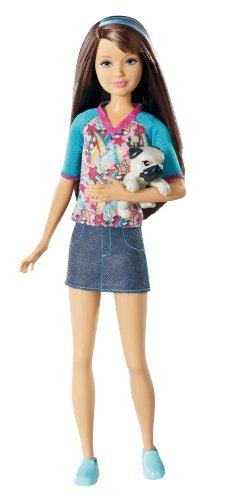 Barbie Family Sisters Skipper