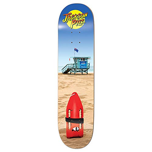 MADNESS SKATEBOARDS Madess Skateboard-Brett/Deck, 25,4 cm