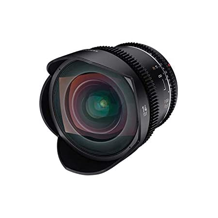 Samyang 35 1 5 Objektiv Video Dslr Ii Nikon F Manueller Kamera