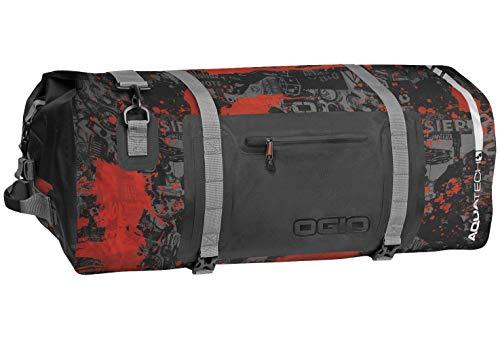 OGIO Borsone Da Viaggio All Elements Duffel 5.0 Rock and Roll Laptop Rollkoffer, 66 cm, Mehrfarbig (Multicolore)