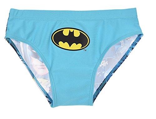 Batman - Costume - Ragazzo Blu 3 Anni