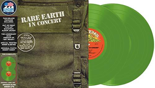 In Concert (Green Vinyl) [Vinyl LP]