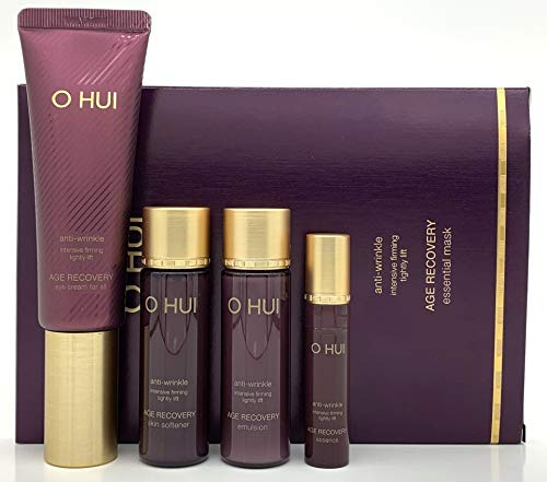 Ohui Age Recovery Eye Cream for All 50ml