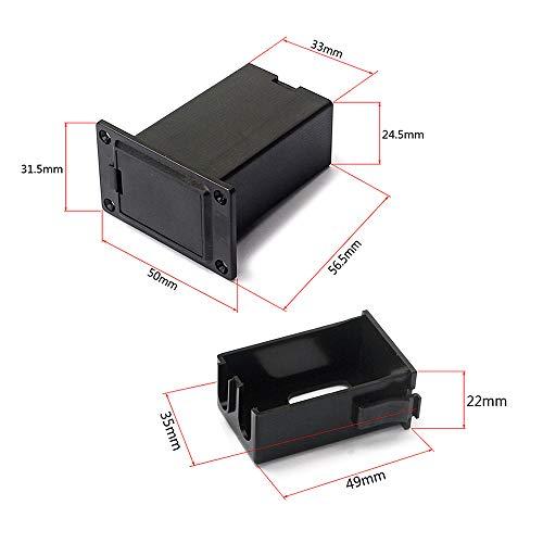 caja 9 compartimentos fabricante Loski