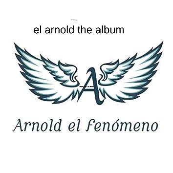 El Arnold the Album