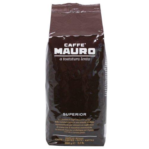Caffè MAURO Superior, Bohne, 1 kg