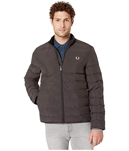 Fred Perry Men's Quilted Jacket