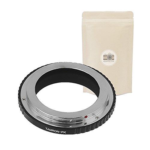 1x TA2 PK ? Anello Adattatore per Obiettivo TAMRON ADAPTALL II 2 compatibile a Fotocamera PENTAX K