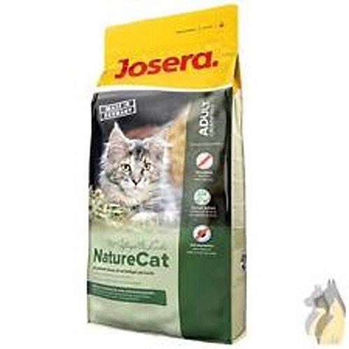 JOSERA NatureCat Katzenfutter aus der Emotion Line 400 g