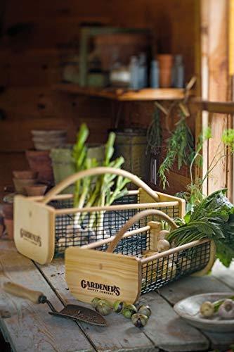 Garden Hod