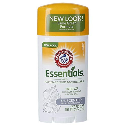 Arm n Hammer Essentials Solid Deodorant