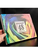 TJFGJ Brutfuner 48/72/120 / Color Profesional Color DE Color DE Color Set sobre EL LÁPIZ DE LA MERCURACIÓN Safe DE LA Color for EL Dibujo Suministros de Arte de Dibujo (Color : 48 Oil Colors)