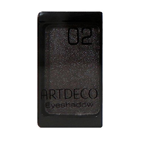 Artdeco Magnetlidschatten Pearl 02, pearly anthracite, 1er Pack (1 x 9 g)