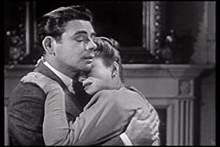 Classic Deal With The Devil Comedy Film: Angel on My Shoulder (1946) Featuring Ann Baxter & Paul Muni As A Gangster Escaping Hell & Satan in the Afterlife.