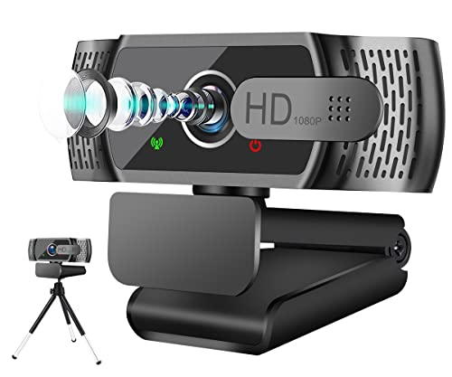 neefeaer -  Full Hd1080P Webcam