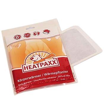 Heatpaxx Paire de 40 chaufferettes Corps