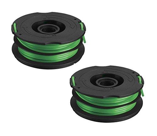 Black & Decker DF-080 0.08 in. Dual Spool Line (Pack of 2).