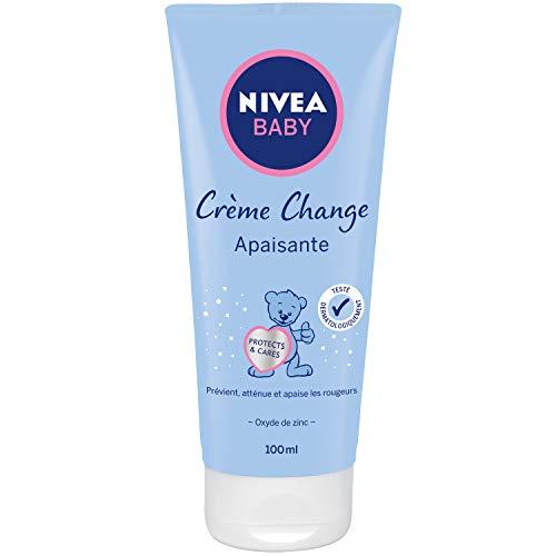 Nivea Baby Crema Protettiva Per il cambiamento 100ml