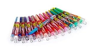 شراء Crayola Twistables Crayons Coloring Set, Kids Indoor Activities at Home, 24 Count