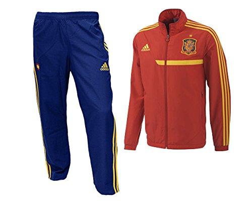 adidas Chandal Selección Española 2013