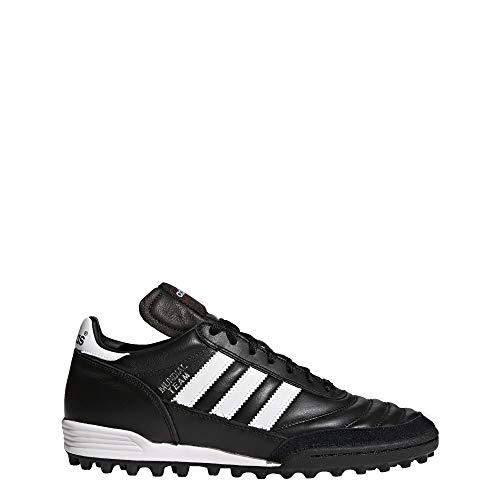 adidas Mundial Team Shoes Men's, Black, Size 12