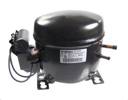 EMBRACO Refrigeration Compressor FFI10HBX1 R-134A 1/3 HP