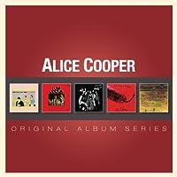 Original Album Series by Alice Cooper (2013-09-18)