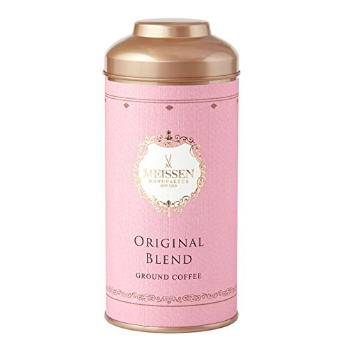 マイセンコーヒーレギュラーコーヒー缶 オリジナルブレンド