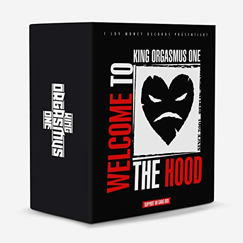 Welcome to the Hood (Support 69 Gang Box)