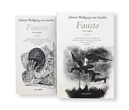 Coleção Fausto Bilíngue