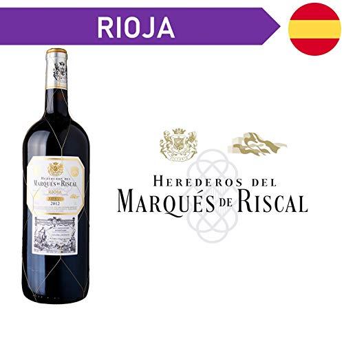 Marqués de Riscal Reserva 0,75 l