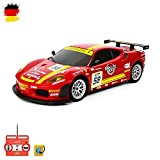Ferrari F430 GT Ferngesteuertes Auto für Kinder 1:20 auf rc-auto-kaufen.de ansehen